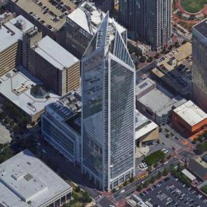 Duke Energy Center (Google Maps)