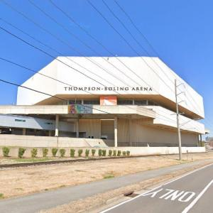 Thompson–Boling Arena (StreetView)