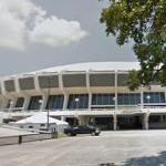 Pete Maravich Assembly Center (StreetView)