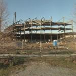 Alex Box Stadium (under construction) (StreetView)