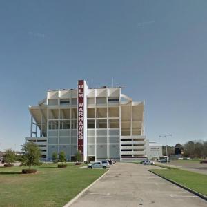 Malone Stadium (StreetView)