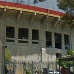 Los Angeles Memorial Coliseum (StreetView)