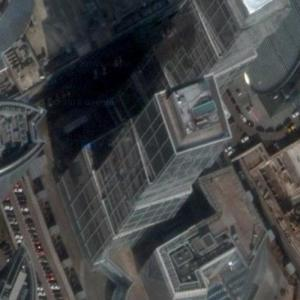 City of Capitals: Moscow (Google Maps)