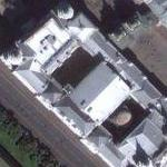 State Historical Museum (Google Maps)