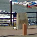 Amelia Earhart Landing Site