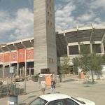 Bronco Stadium (StreetView)