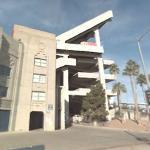 Arizona Stadium (StreetView)