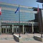 Xcel Energy Center (StreetView)