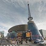 Bridgestone Arena (StreetView)