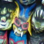 Masks (StreetView)