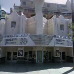 AMC Loews Broadway 4 (StreetView)