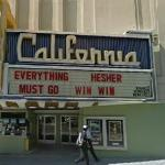 Movies at Shattuck Cinema (StreetView)