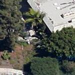 Milton Berle's House (former) (Google Maps)