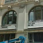 Movies at Angelika Film Center (StreetView)