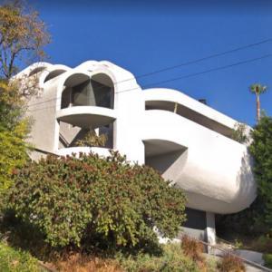 'Lieberman Residence' by Glen Small (StreetView)