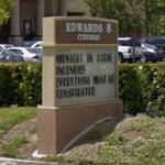 Movies at Edwards 8 (StreetView)