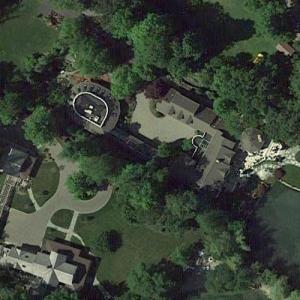Wanda Polisseni's House (Google Maps)