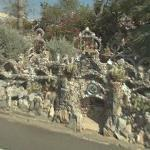 Louis Lee's Rock Garden (StreetView)