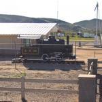 Maricopa Live Steamers Mini-Railroad