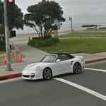 Porsche 911 Turbo Cabrio MkII (StreetView)