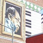 Duke Ellington Mural (StreetView)