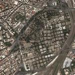Cimitero Campo di Verano (Google Maps)