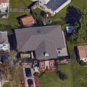 Extreme Makeover: Home Edition: The Hill family (Google Maps)
