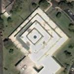 Banco Cuscatlan Pyramid (Google Maps)