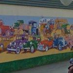 Motor vehicles (StreetView)