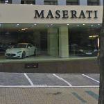 Maserati Seoul (Forza Motors) (StreetView)