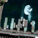 Circular Quay (Google Maps)