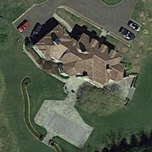 J. Michael Farren's House (Google Maps)