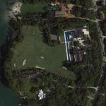 Tiger Woods' House
