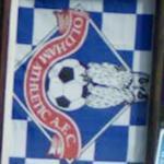 Oldham Athletic AFC logo (StreetView)