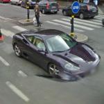 Ferrari 360 Modena (StreetView)