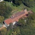 'Kufman House' by Lloyd Wright (Google Maps)