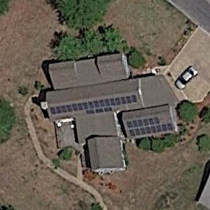 Extreme Makeover: Home Edition: The Johnson-Goslee family (Google Maps)