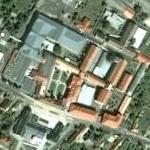 Herend Porcelain Manufactory (Google Maps)