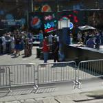 SXSW 2011 (Pepsi MAX Lot) (StreetView)