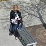Reading (StreetView)