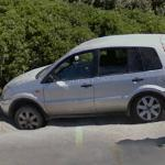 Bad parking (StreetView)