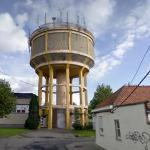 Water Tower (StreetView)