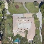 Jeffrey Ying's House (Google Maps)