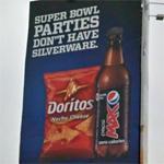Super Bowl ad (StreetView)