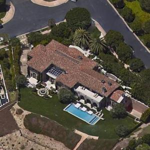 Heather Dubrow's house (former) (Google Maps)