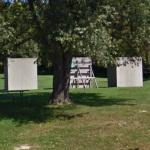 'Untitled' by Donald Judd (StreetView)