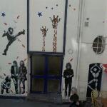 Graffiti by Mosko et associés (StreetView)
