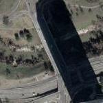 Waugh Bridge Bat Colony (Google Maps)