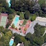 Roger Wang's House (Google Maps)