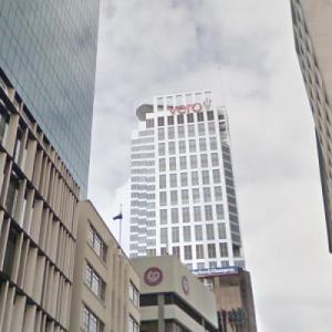 Vero Centre (StreetView)